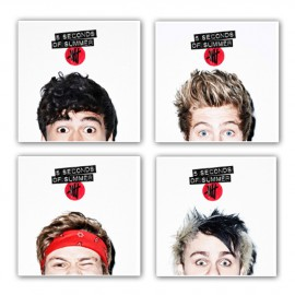 CD 5 Seconds of Summer: CD Versione Esclusiva