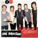 One Direction CD singolo: Midnight Memories