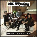 One Direction CD singolo: Night Changes