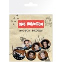 One Direction - Set Spille FOUR