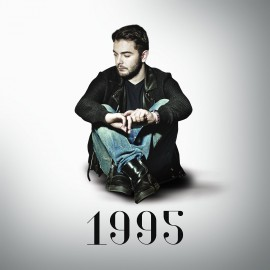 Lorenzo Fragola CD: 1995