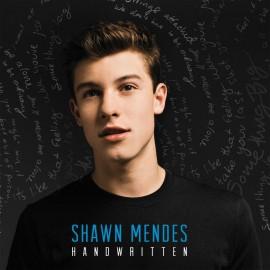 Preordine Shawn Mendes CD: Handwritten Deluxe