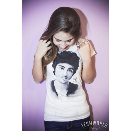 One Direction Zayn Malik T-shirt - nuovo modello