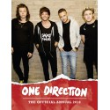 One Direction: Official Annual 2016