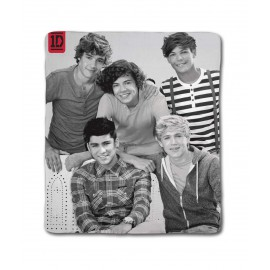 One Direction: Coperta in pile