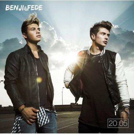 Benji e Fede album 20:05