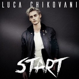 "Luca Chikovani album ""Start"""
