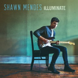 Shawn Mendes Illuminate - versione STANDARD