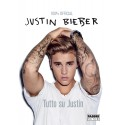 """Libro """"Tutto su Justin"""""""