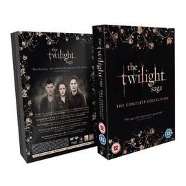 Cofanetto Twilight Blu-Ray