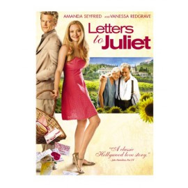 DVD: Letters to Juliet