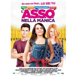 DVD: L'Asso Nella Manica