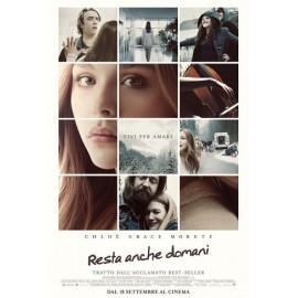 DVD: Resta Anche Domani