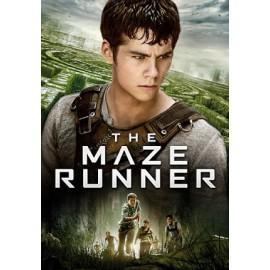 DVD: Maze Runner