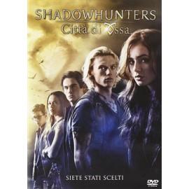 DVD: Shadowhunters