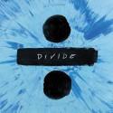 """Ed Sheeran ÷ album """"Divide"""" versione Standard"""