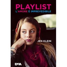 Libro Jen Klein PLAYLIST - L'amore è imprevedibile