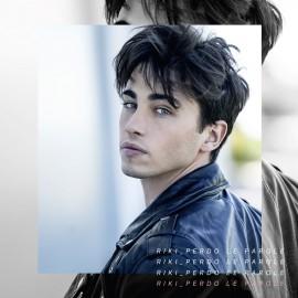 """RIKI cd EP """"Perdo le parole"""""""