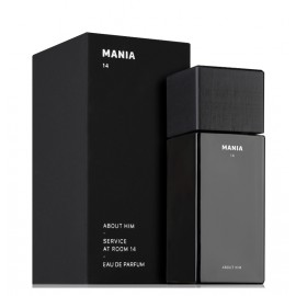 Profumo Mania 14 - About_Him