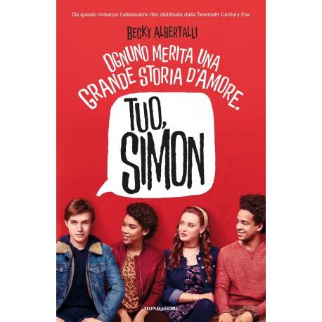 Libro - Tuo, Simon