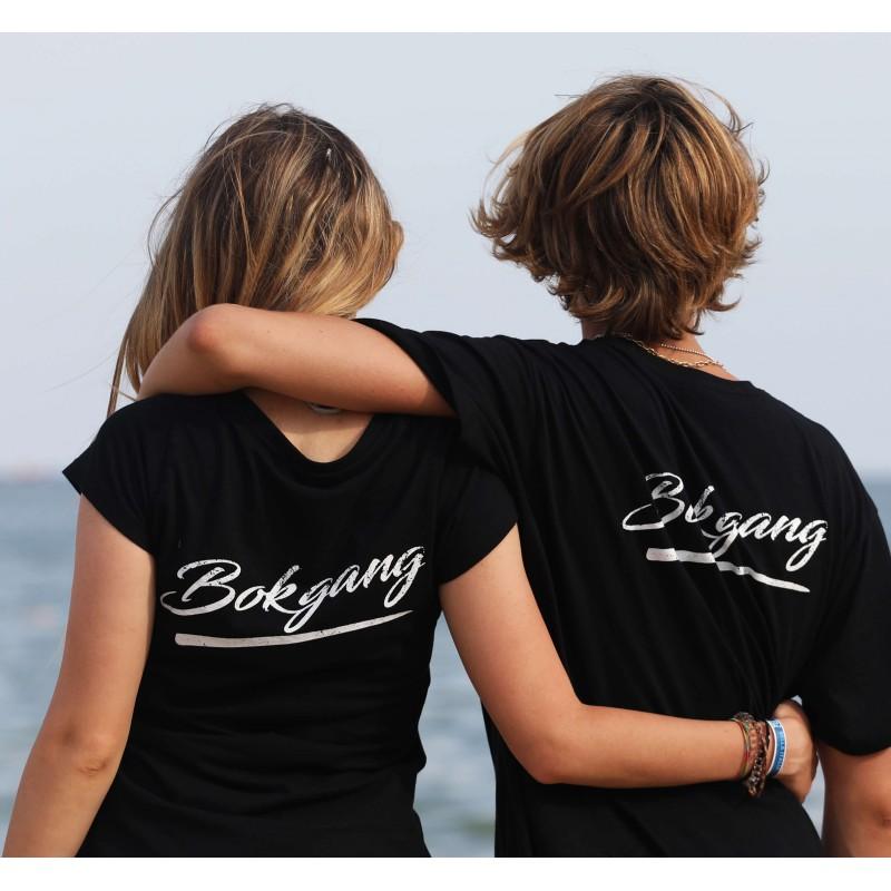 Acquista ora la t-shirt nera ufficiale di Matteo Markus Bok 144966cd38df