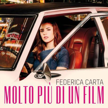 CD Federica Carta - Molto Più Di Un Film