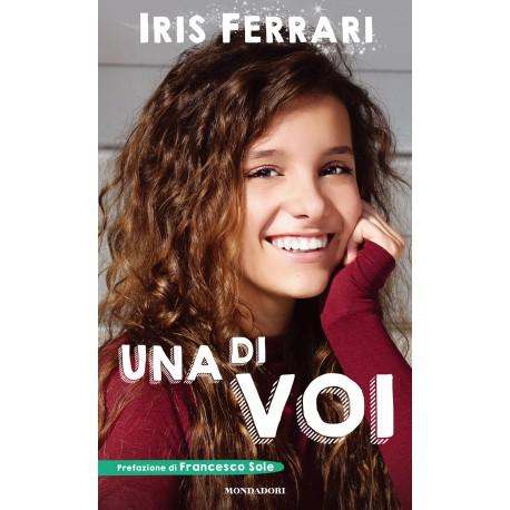 Libro - Una Di Voi di Iris Ferrari