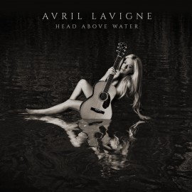 CD Avril Lavigne - Head Above Water in versione VINILE