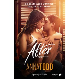 Libro - After