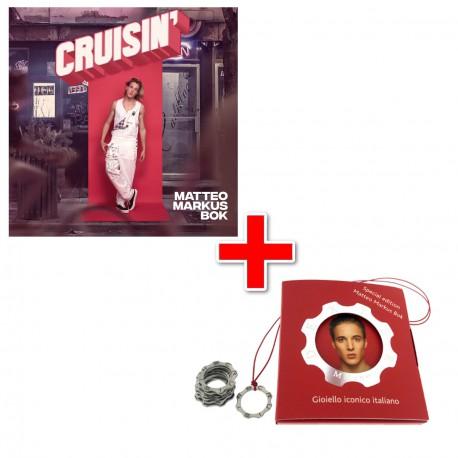 Bundle CD e ingranaggio