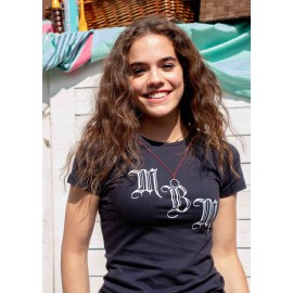 T-shirt Matteo Markus Bok - Donna