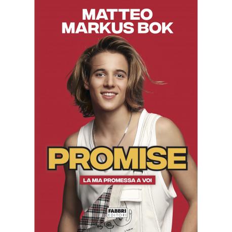Bundle Libro Promise + CD Cruisin'