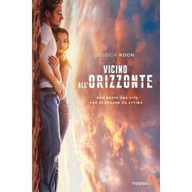 Libro Vicino All'Orizzonte - Jessica Koch