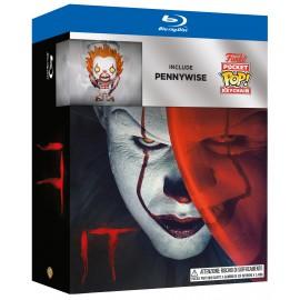 Cofanetto Blu-Ray - IT