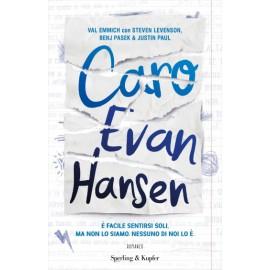 Libro - Caro Evan Hansen