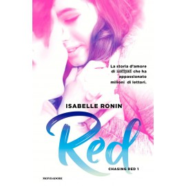 Libro - Red di Isabelle Ronin