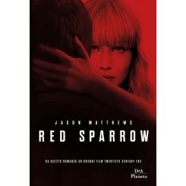 Libro - Red Sparrow