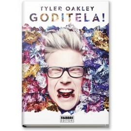 Libro Goditela! - Tyler Oakley