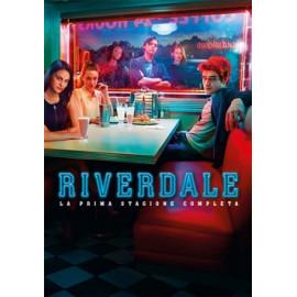 DVD Riverdale - Prima Stagione