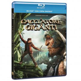 Blu-Ray Il cacciatore di giganti