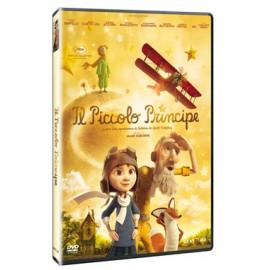 DVD Il Piccolo Principe