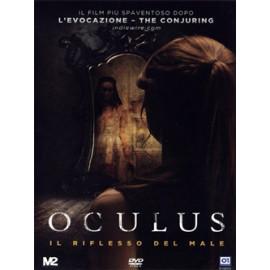 DVD Oculus