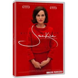 DVD Jackie