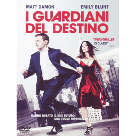 DVD I Guardiani Del Destino