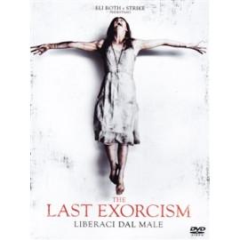 DVD - Last Exorcism: Liberaci Dal Male