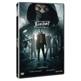 DVD - Lo chiamavano Jeeg Robot