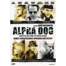 DVD - Alpha Dog