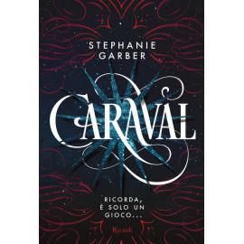 Libro - Caraval