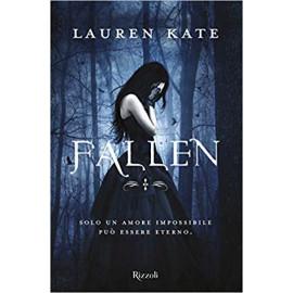 Libro - Fallen