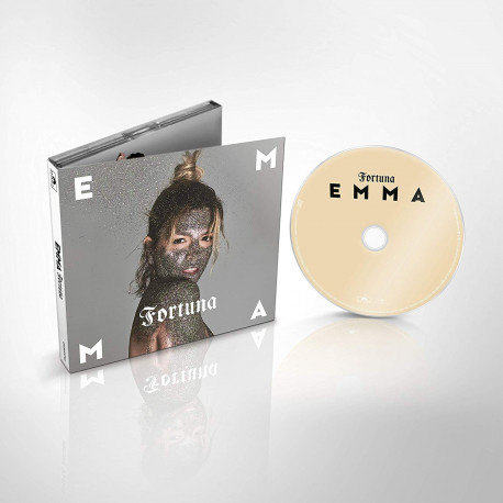 CD Emma Marrone - Fortuna